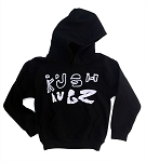Youth - The Kaydon Hoodie - Black
