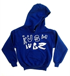 Youth - The Kaydon Hoodie - Royal Blue