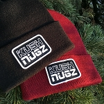 Kush Nugz Patch Toque