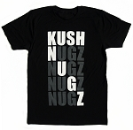 KUSH NUGZ NUGZ NUGZ NUGZ - Raiders Colours