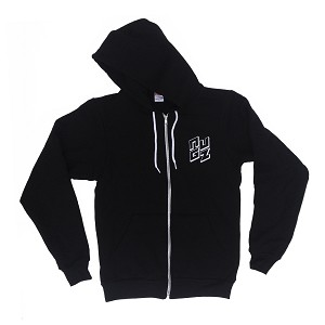 Kush Nugz SKUNK Zip-Up Hoody